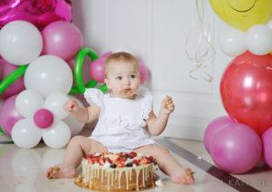 День рождения фотосессия Семейный фотограф