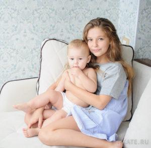 семейная фотосессия Семейный фотограф