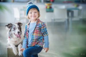 Детская фотосессия, фотограф Шипилова Екатерина