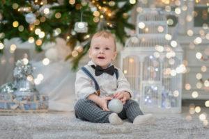 Новогодняя Рождественская фотосессия фотограф, Шипилова Екатерина