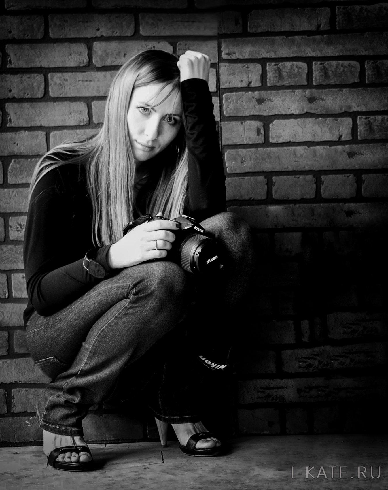 Детский фотограф Екатерина Шипилова