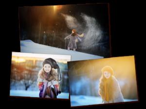Детская фотосессия отзывы о фотографе